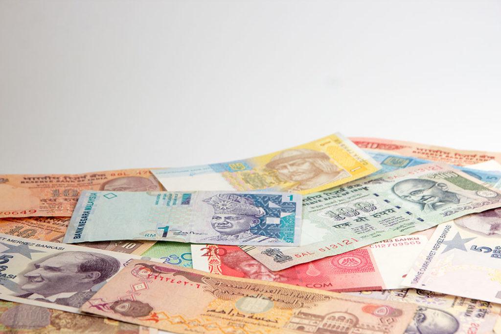 Multi-currency ID in Dynamics GP