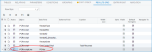 Removing Duplicates in Acumatica