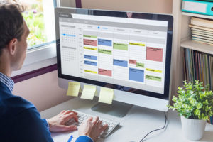 Outlook Calendar Tips