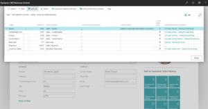 Screenshot of document layout