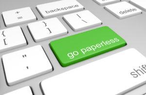 Go Paperless with KwikTag