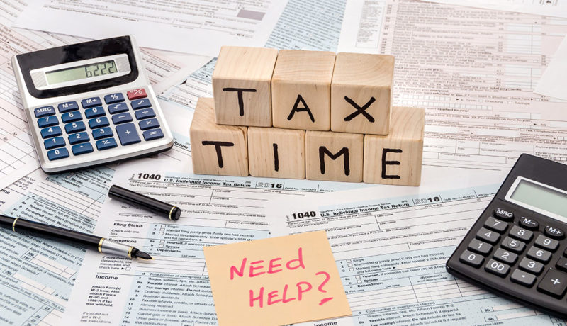 Tax Set up in Dynamics 365