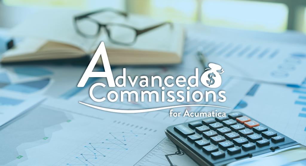 Crestwood Add-on Advanced Commissions