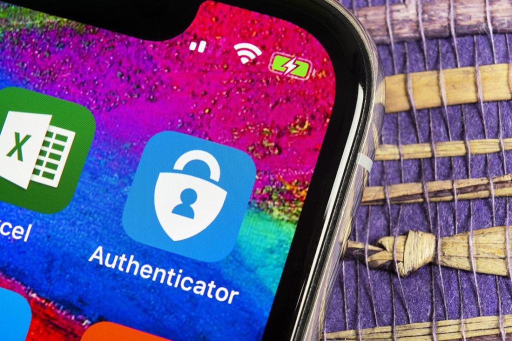 Multifactor Authenticator