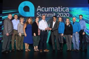 Crestwood at Acumatica Summit 2020