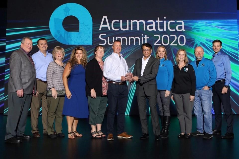 Crestwood at Acumatica Summit 2020