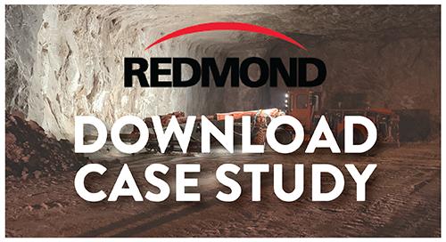 Redmond Case Study