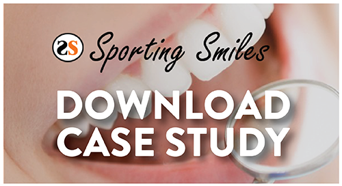 Sporting Smiles case study