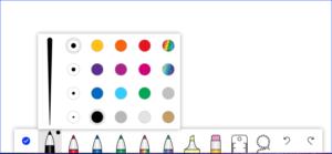 Microsoft Whiteboard and Teams