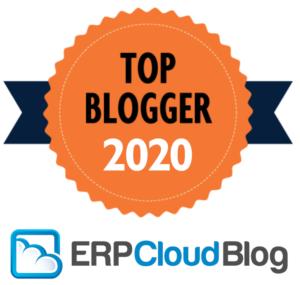 Cloud Top Blogger 2020