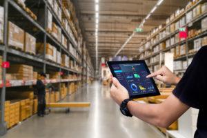Acumatica Warehouse Managment System