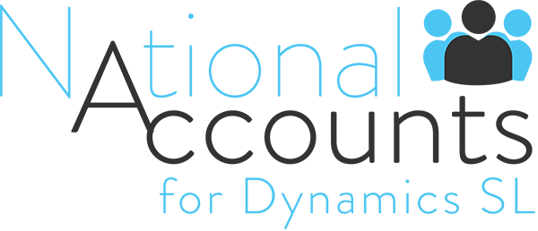 National Accounts for Dynamics SL