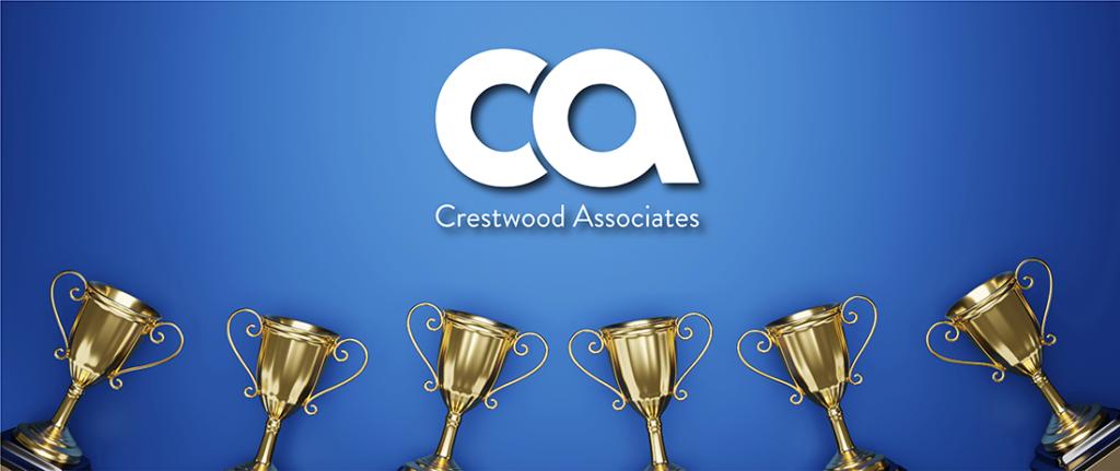 Crestwood MVP award winners