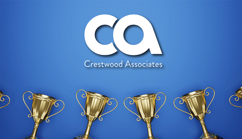 Crestwood MVP award winners