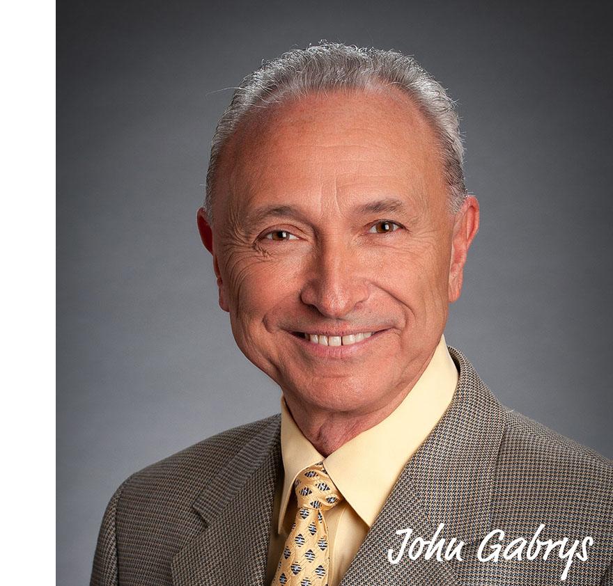 John Gabrys