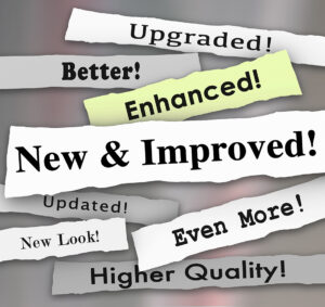 New features of Dynamics GP