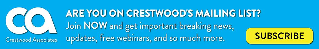 Crestwood Mailing List