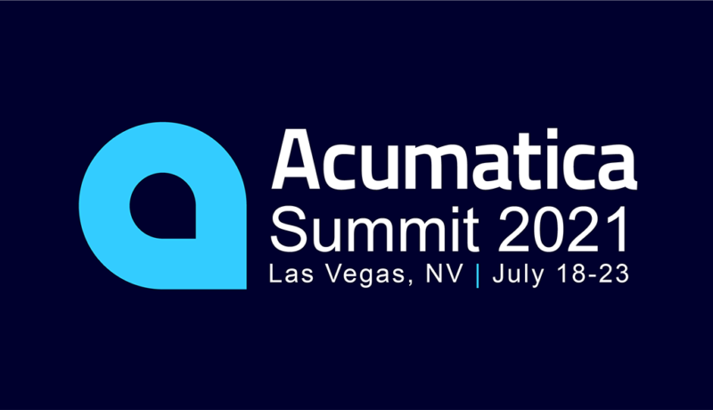 Featured Images Acumatica Summit
