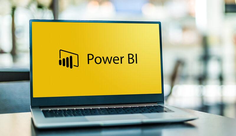Learn Power BI