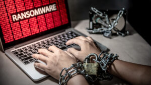Ransomware Colonial Pipeline