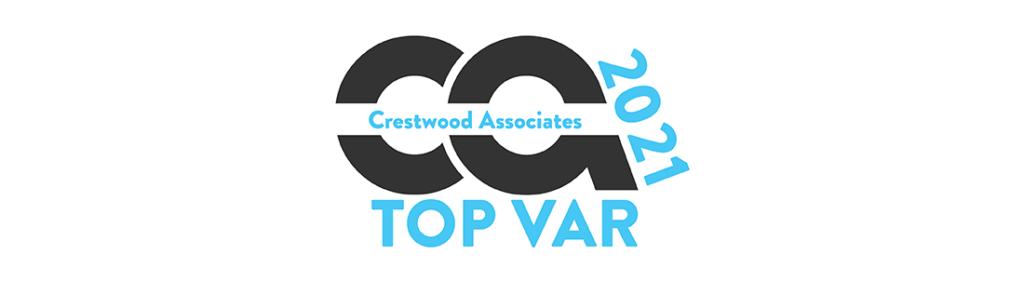 Crestwood Top VAR Logo