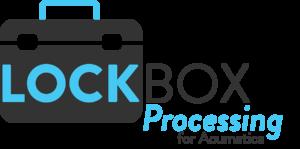 Lockbox Processing