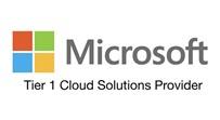 Microsoft Tier 1 Cloud logo