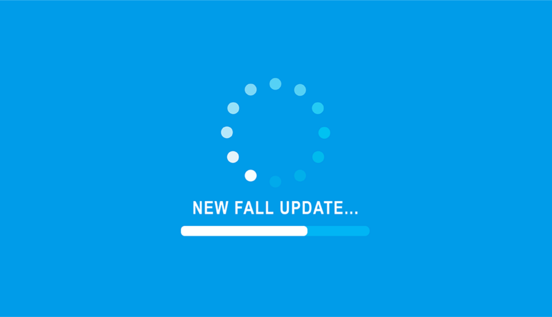 Dynamics GP 2021 Fall Update